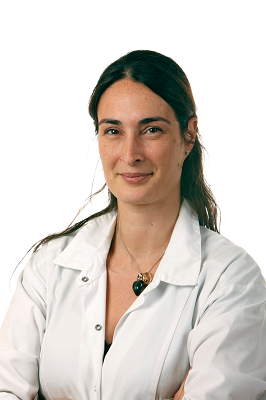 Dr Valerie Cavenaile