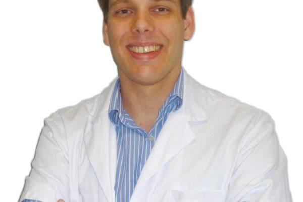Chirurgien Dr. Yannick Nijs